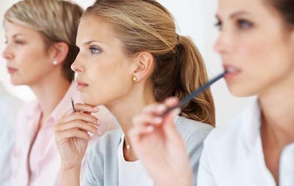 Безопасны ли психологические тренинги?