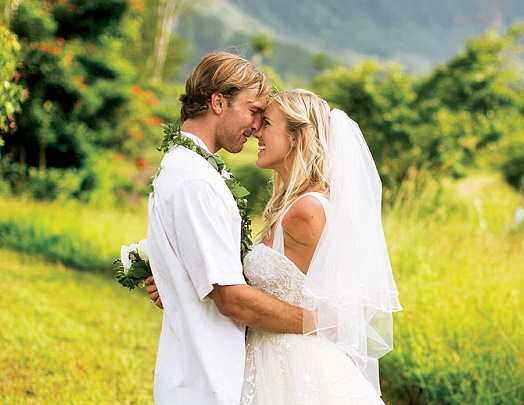 Как выйти замуж летом?