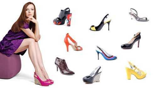 Модная и качественная европейская обувь от «Бонти»