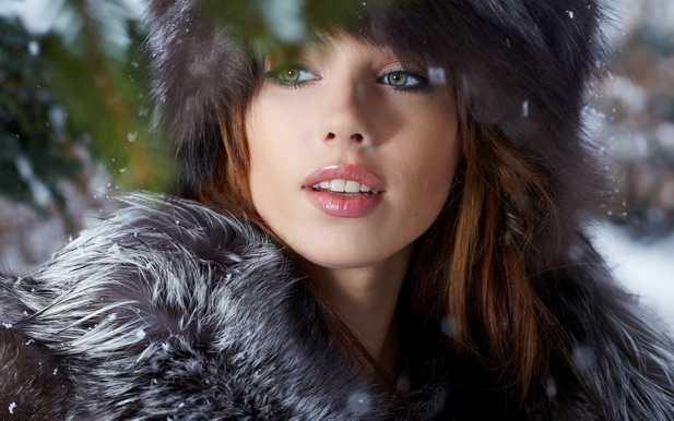 5 способов продлить жизнь макияжу зимой