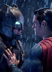 «Бэтмен против Супермена» заработал меньше «Дэдпула» во второй уик-энд