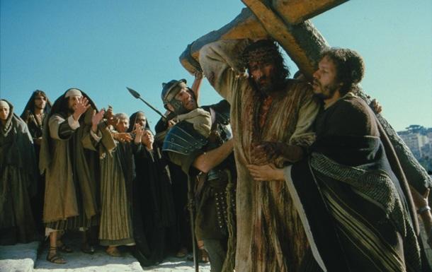 Мэл Гибсон снимет продолжение Страстей Христовых