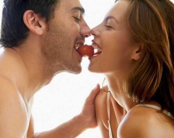 Еда для баланса половых гормонов